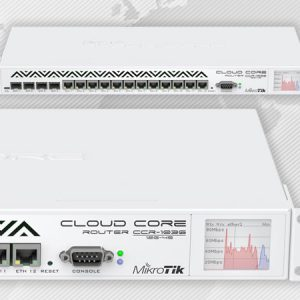 Router Switch Mikrotik CRS125-24G-1S-RM - Wellcome to TRẦN AN